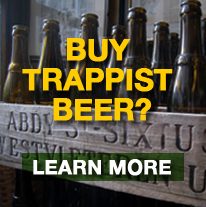Buy Trappist beer